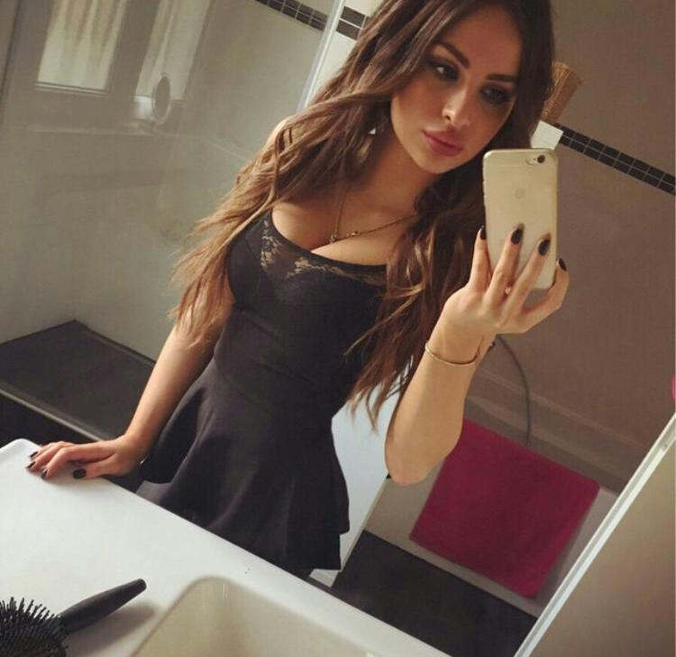 Yahşihan Escort Bayan Alev